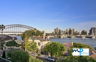 Picture of 25/2-4 East Crescent Street, Mcmahons Point NSW 2060