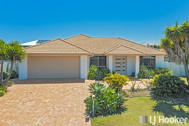 Picture of 14 Forrest Street, REDLAND BAY QLD 4165
