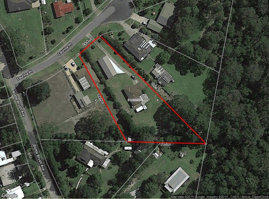 2 Laurina Place, Bewong NSW 2540, Image 2