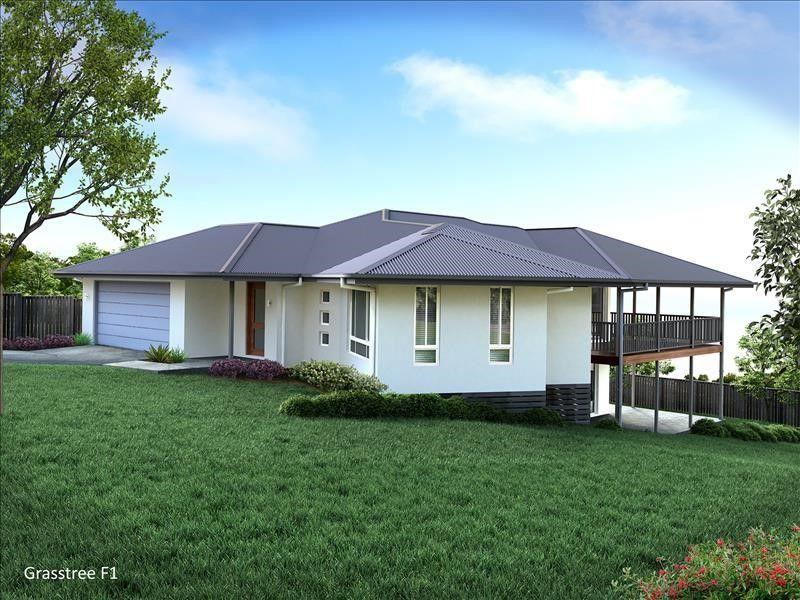 Lot 3 Postle Street 'Santuary at Mt Rascal', Mount Rascal QLD 4350, Image 1