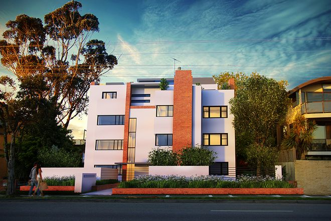 Picture of 7/51 Ormond Esplanade, ELWOOD VIC 3184