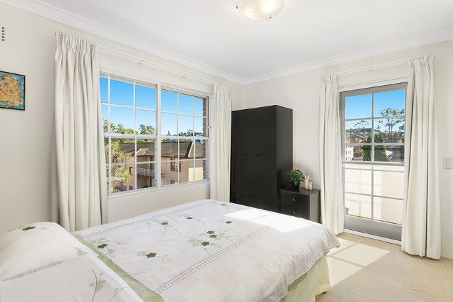 Picture of 19/65-69 Albert Street, HORNSBY NSW 2077
