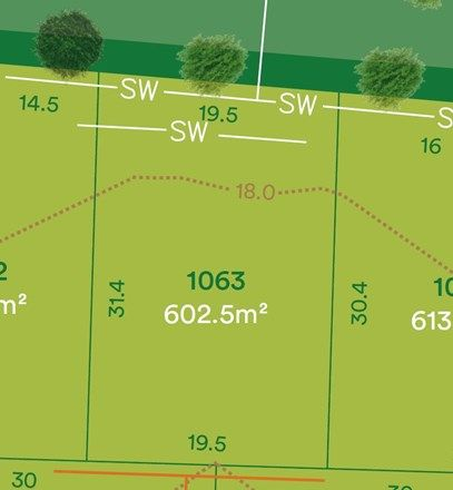 Picture of Lot 1063 Clydesdale Farm Road, Marsden Park