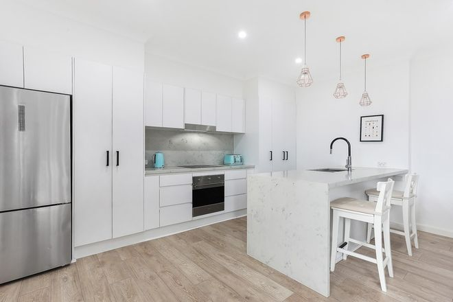 Picture of 8/18 Chaleyer Street, ROSE BAY NSW 2029