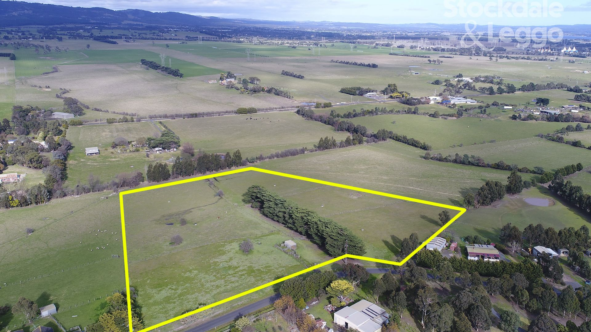 Lot 16 Mulga Road, Hazelwood North VIC 3840, Image 2