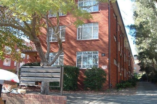 Picture of 8/36 Cambridge Street, EPPING NSW 2121