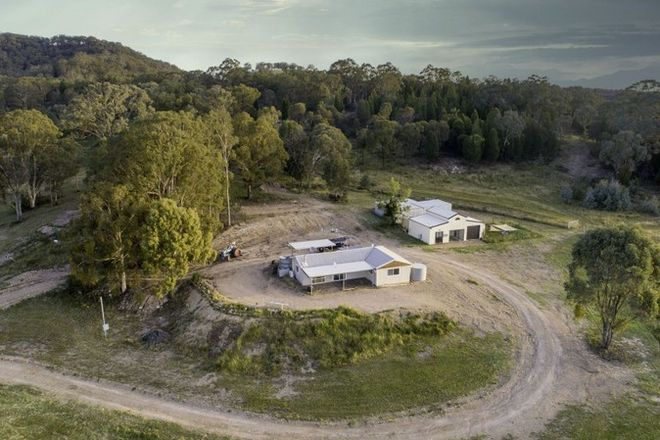 Picture of 238 Iron Barks Road, KAINS FLAT NSW 2850