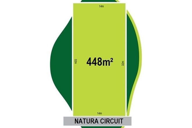 Picture of LOT 157 Natura Circuit, DEANSIDE VIC 3336