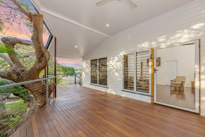 Picture of 18 Hindley Street, CURRAJONG QLD 4812