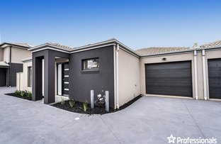 Picture of 3/213 Station Road, Melton VIC 3337