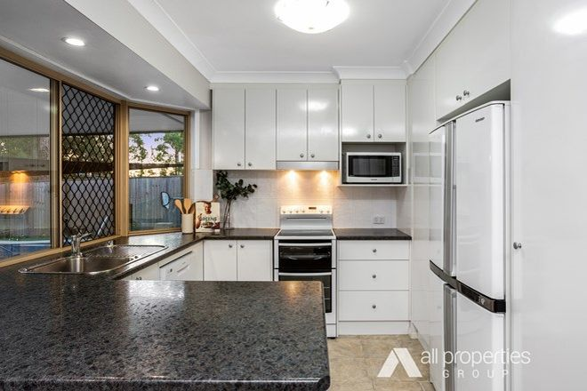 Picture of 8 Avalon Court, MARSDEN QLD 4132