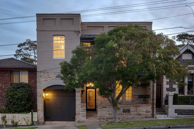 Picture of 33 Thompson  Street, DRUMMOYNE NSW 2047