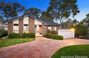 Picture of 10 Ellen Court, Greensborough VIC 3088