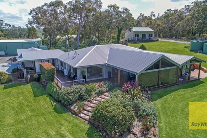 Picture of 43 Shell Bay Road, LOWER KING WA 6330