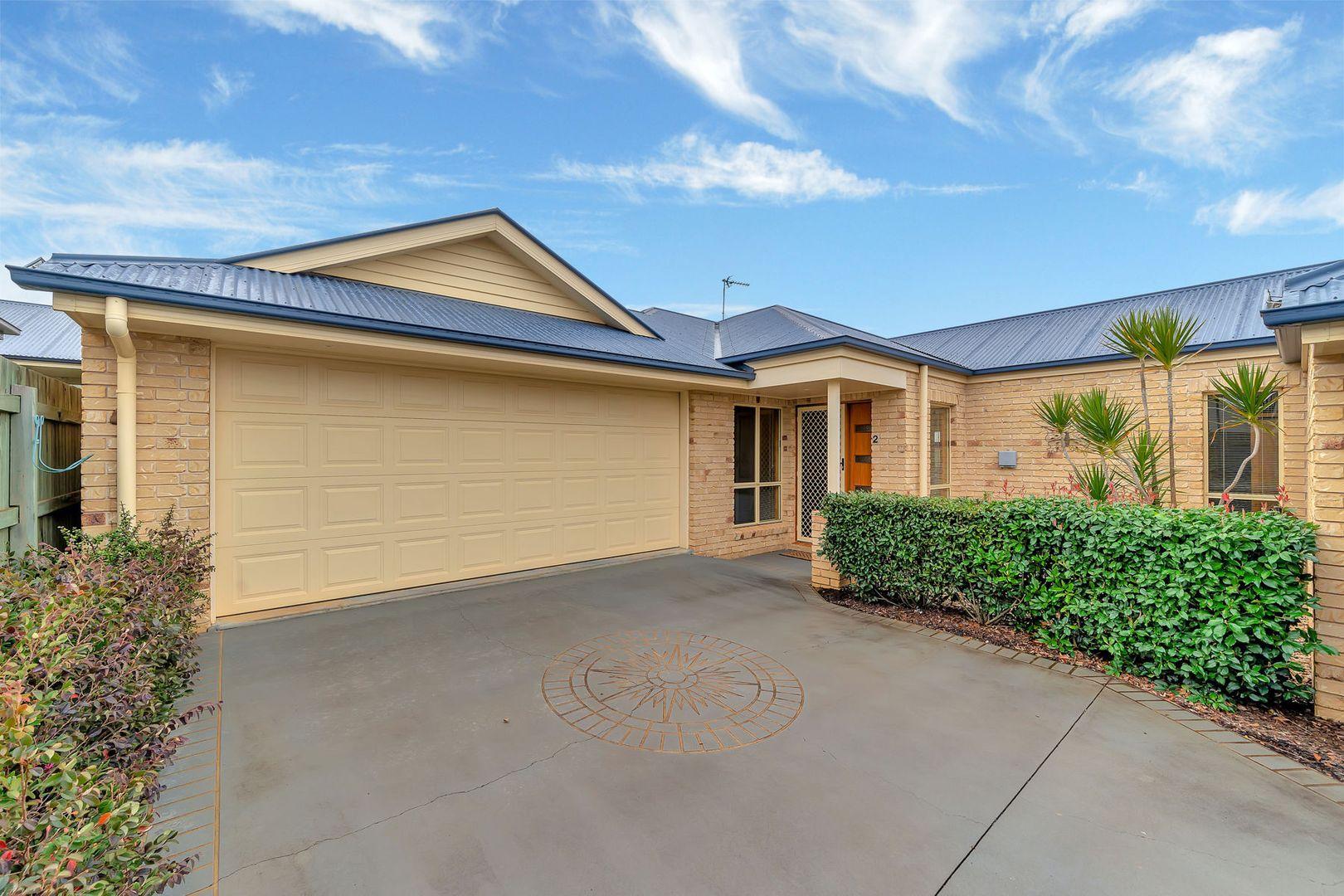 2/9 Sambar Court, Kearneys Spring QLD 4350, Image 1