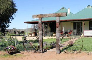 Picture of 278 Isachar Back Road, Bowes WA 6535