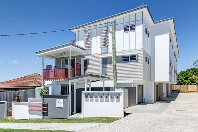 Picture of 1/25a Hawthorne Street, ENOGGERA QLD 4051