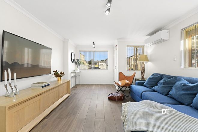 Picture of 1/41-43 Bertram Street, MORTLAKE NSW 2137