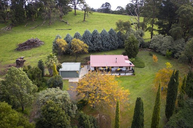 Picture of 3330 GRAND RIDGE RD, ALLAMBEE SOUTH VIC 3871