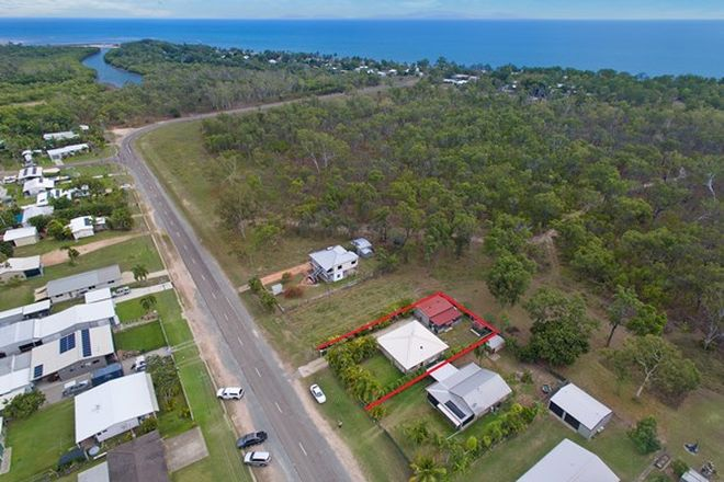 Picture of 223 Balgal Beach Road, BALGAL BEACH QLD 4816
