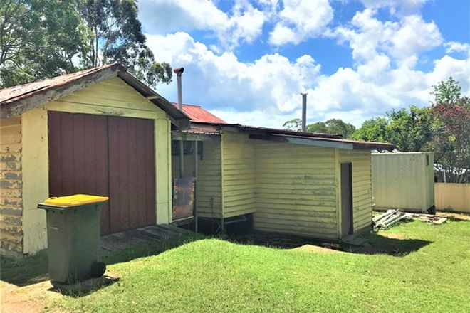 Picture of 90 BELLBIRD ROAD, JIMNA QLD 4515