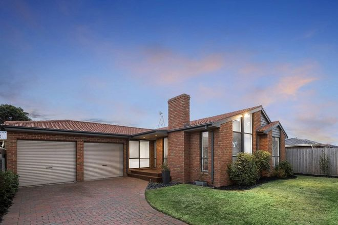 Picture of 117 Kearney Drive, ASPENDALE GARDENS VIC 3195
