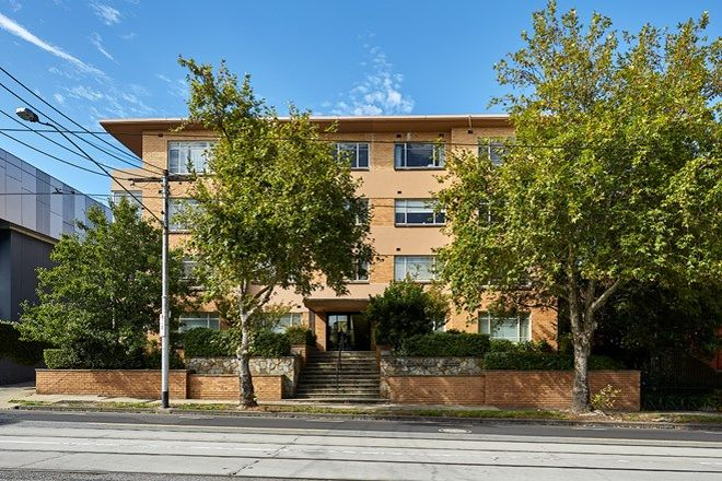 Picture of 9/530 Toorak Road, TOORAK VIC 3142