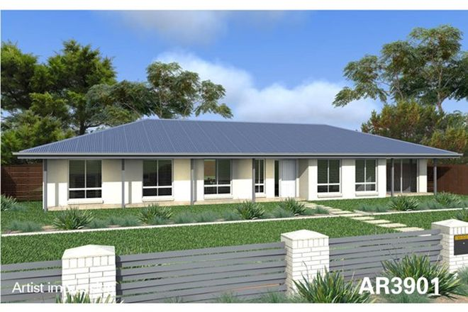 Picture of Lot 2, 11 Church Street, POMONA QLD 4568