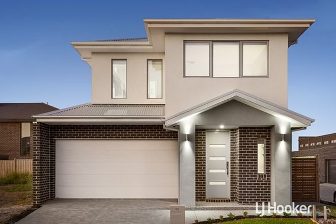 Picture of 23 Calvert Place, POINT COOK VIC 3030