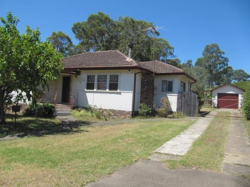 381 Elizabeth Drive, Mount Pritchard NSW 2170, Image 0