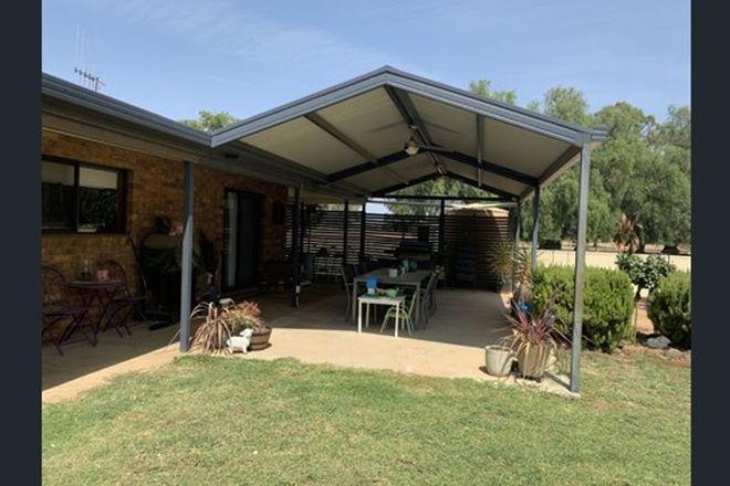 Picture of 6176 Wakool Road, WAKOOL NSW 2710