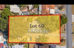 Picture of 95 Ladywell St, Beckenham WA 6107