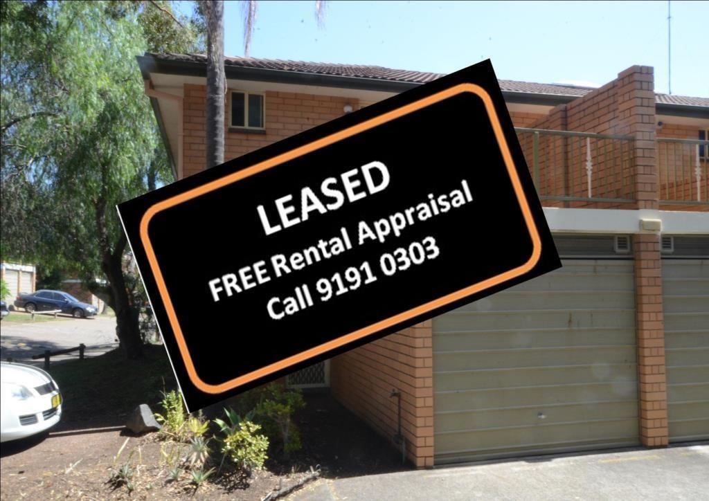 21/3 Reid Ave, Westmead NSW 2145, Image 0