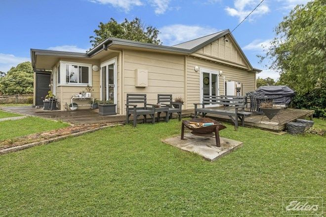Picture of 126 Hillwood Jetty Road, HILLWOOD TAS 7252