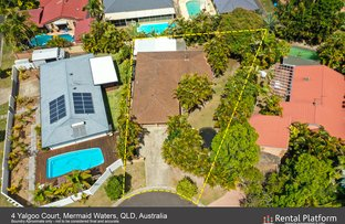 Picture of 4 Yalgoo Court, Mermaid Waters QLD 4218