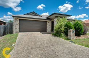 Picture of 9 Shallow Bay Drive, Springfield Lakes QLD 4300