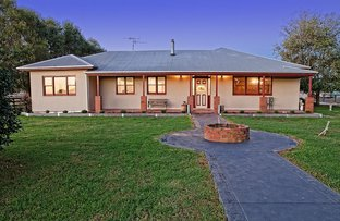 Picture of 125 Berry Lane, Bunyip VIC 3815