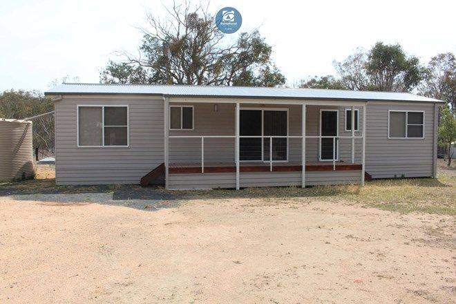 Picture of 15341 Guyra Road, GILGAI NSW 2360