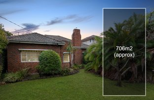 Picture of 83 Roslyn Street, Burwood VIC 3125