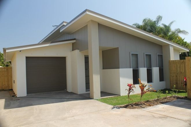 Picture of 2/13 Anzac Street, SARINA QLD 4737