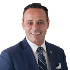 Peter Gourdouros, Licenced Estate Agent