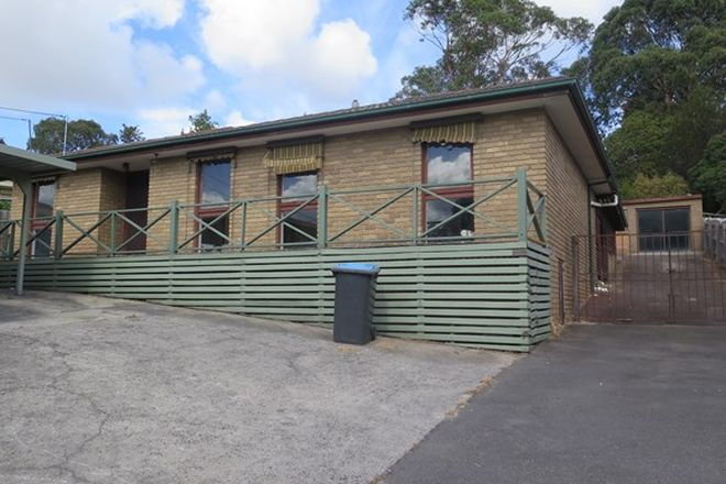 Picture of 38 Glenfern Road, FERNTREE GULLY VIC 3156