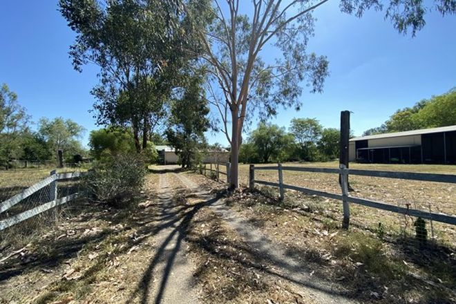 Picture of 8367 D'Aguilar Highway, MOORE QLD 4306