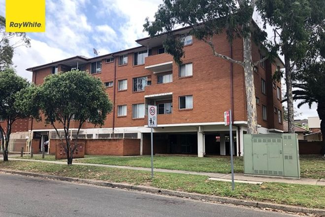 Picture of 17/50 Canley Vale Road, CANLEY VALE NSW 2166