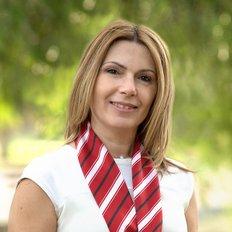 Mary Argiris, Sales representative