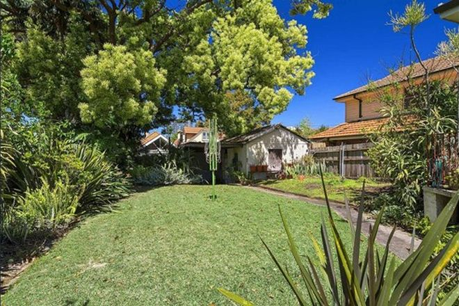 Picture of 61 Ernest St, CROWS NEST NSW 2065
