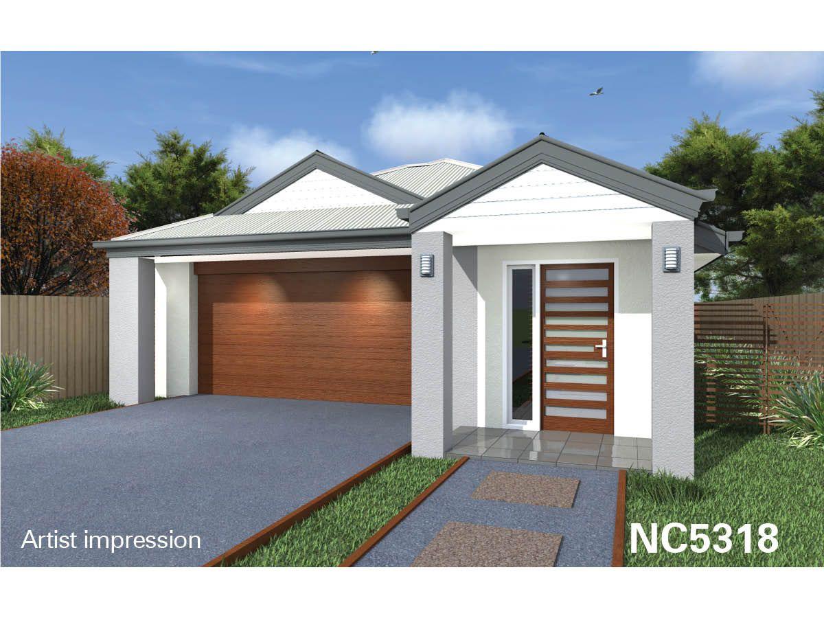 Lot 16 42 Netherton Street, Nambour QLD 4560, Image 0