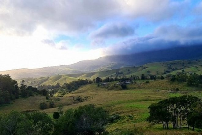 Picture of 1198 Mt Lindesay Highway, PALEN CREEK QLD 4287