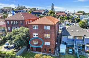 Picture of 4/248 Clovelly  Road, Coogee NSW 2034
