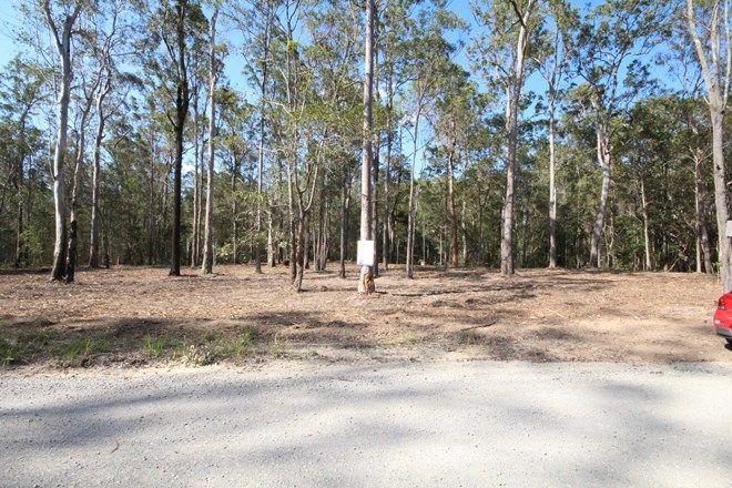 Picture of LOT 760 Arborthirty Road, GLENWOOD QLD 4570